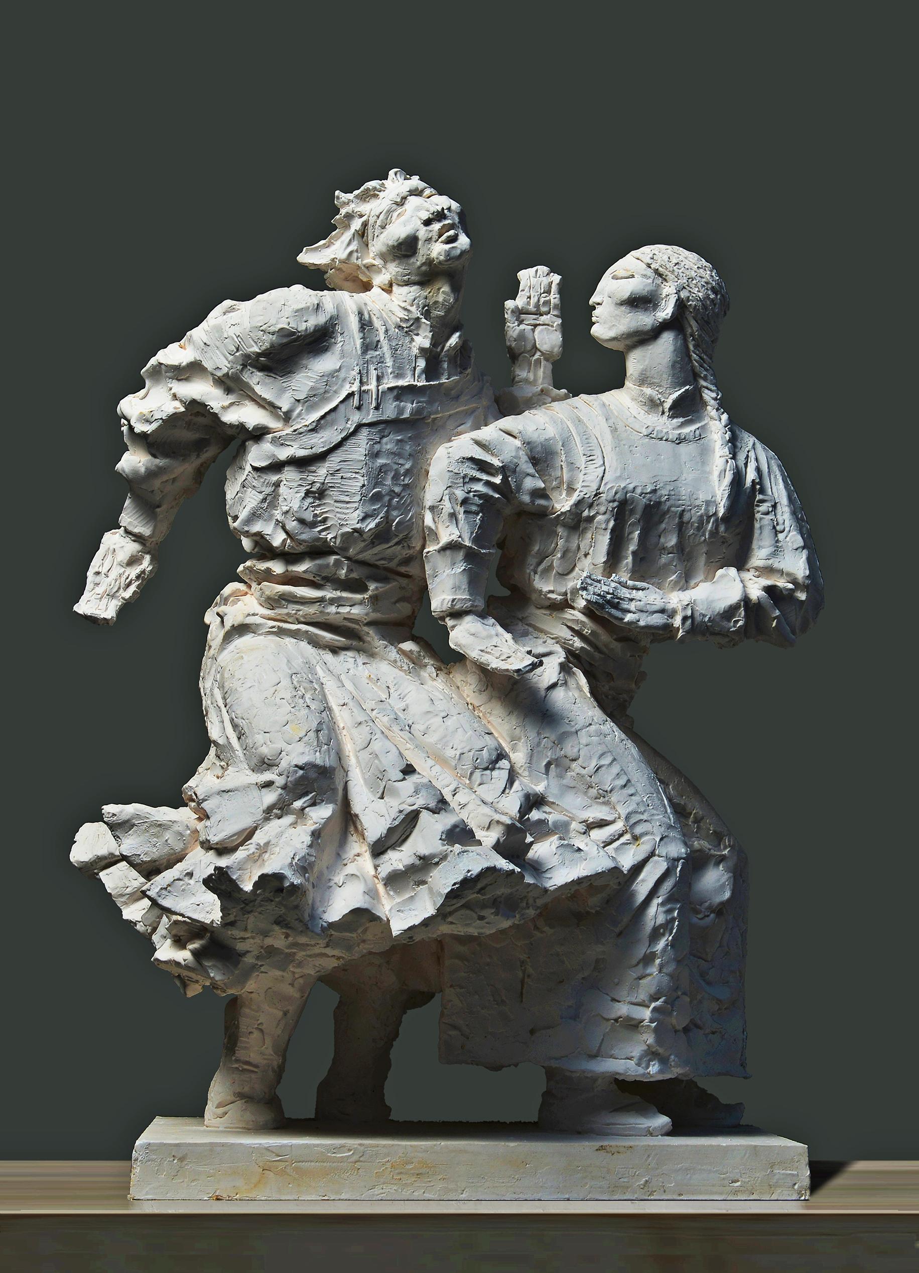 《蒙古族》2